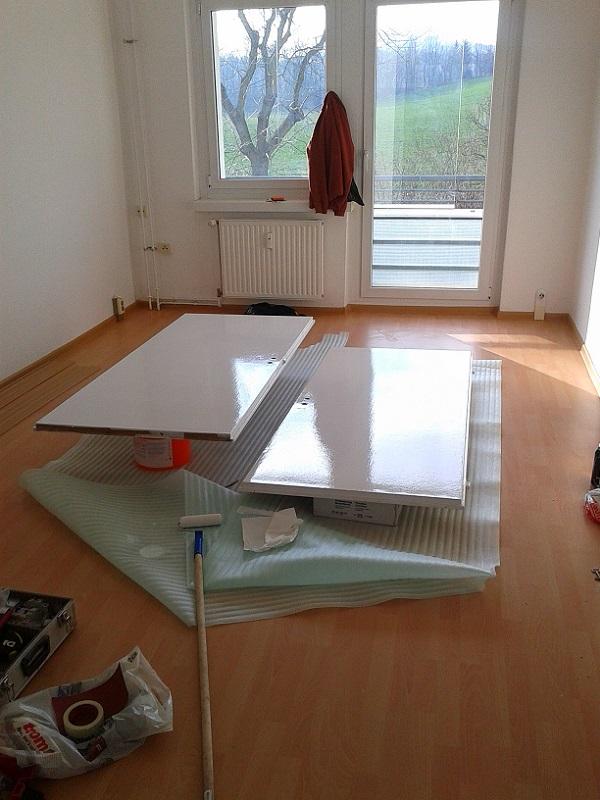 Kompletná rekonštrukcia bytu Gorlitz Nemecko