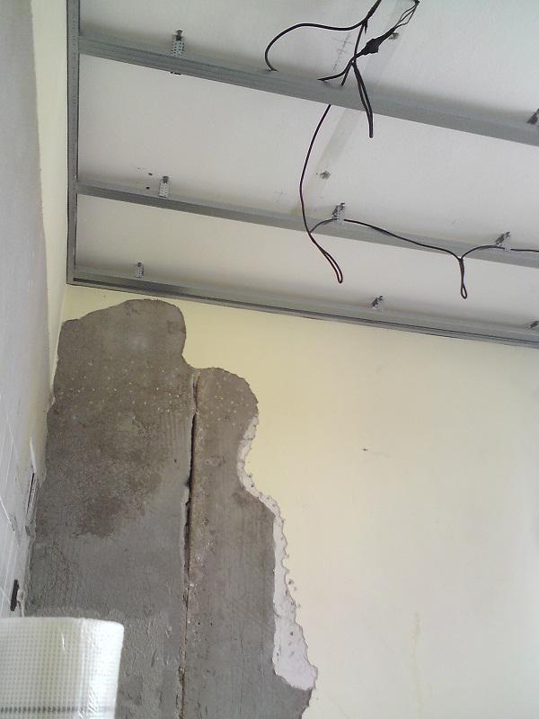 Rekonštrukcia bytu Prievidza
