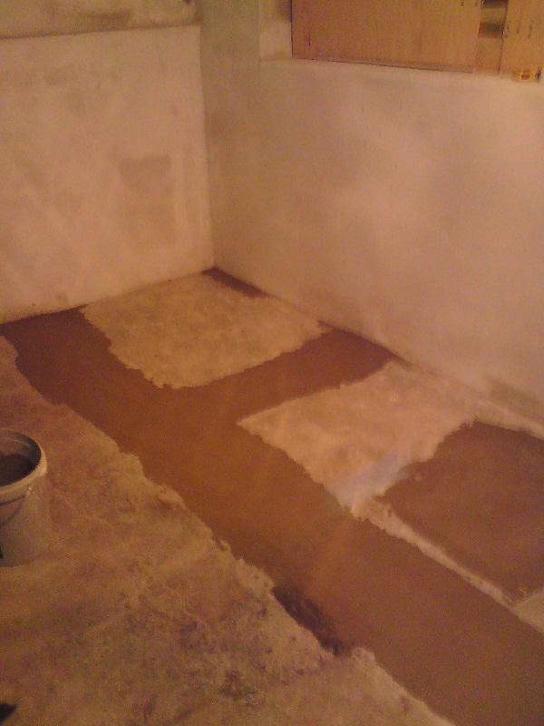 Revitalizáciia pivničných priestorov amontáž soklového kameňa vPrievidzi Dlhá ul.